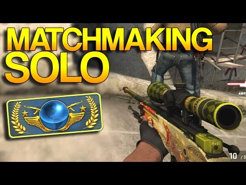"""CS:GO - Match-making! - """"Who The Fuck Is Sparkles?"""""""