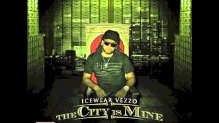"Icewear Vezzo - ""B.G.C"" (Bad Girls Club) (The City Is Mine)"