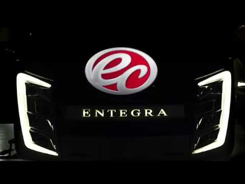 Entegra Coach - The Quietest Riding, Best Handling Coach On The Market Today. Period.