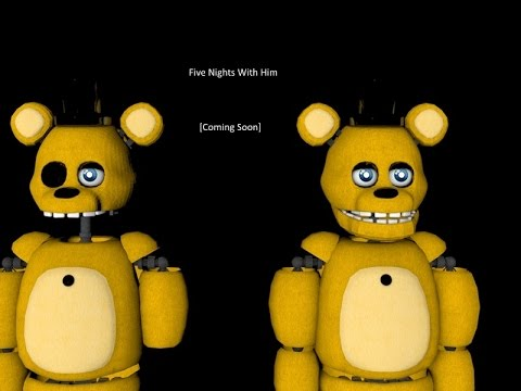 Spring Freddy Jumpscare Youtube
