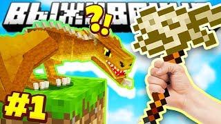 выживание в Minecraft с модами / Как приручить дракона мод MoCreatures (Драконы мод MoCreatures)