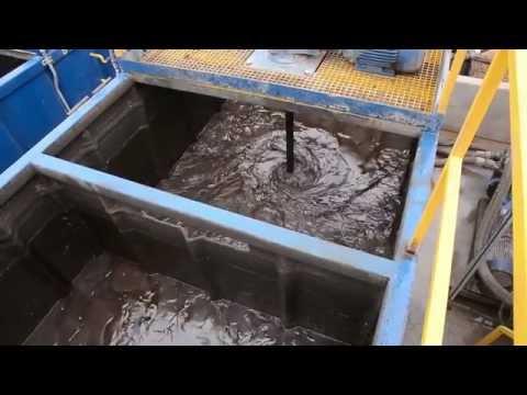 Petroleum Waste Handling