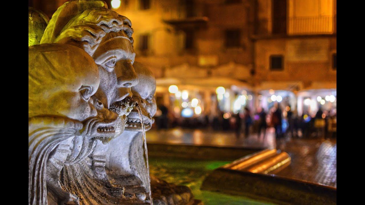 ROME - CST
