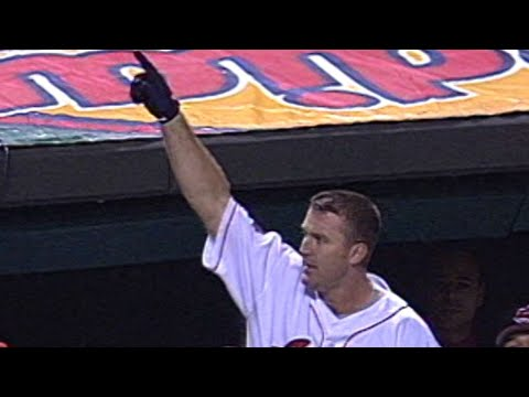 1999 ALDS Gm5: Thome hits two homers in Game 5