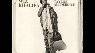 Guilty Conscience - Wiz Khalifa with Lyrics! [NEW 2012]