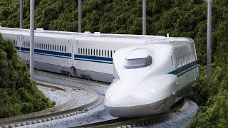 5 đoàn tàu Maglev nhanh nhất thế giới