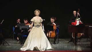 Gambar cover Мамо колку сум среќна  Maman je suis tellement heureuse S  A  Bixio, Elena Golomeova soprano