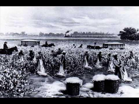 cottonfields part 2........ Garfield Akers