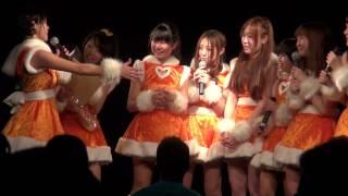 2012.12.29(Sat) 【IDOL COLLECTION ~年末SP 今年もありがと~1st】 C...
