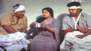 Kalikalam Telugu Movie Songs || Aarani Akali Kalam || Jayasudha || Chandra Mohan