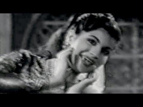 O Dilwale Nigahe Mila Le - Mubarak Begum, Circus Queen Song