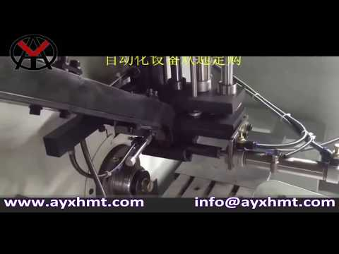 Universal Small CNC Lathe for Pipe Fittings