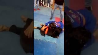 Segundo Torneo de Artes Marciales.- Duelo de Campeones  Atlatlahucan Morelos 2017 (2)