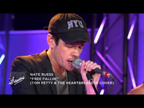 "Nate Ruess: ""Free Fallin"" (Tom Petty Cover)"