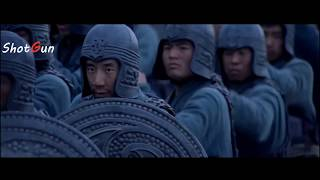 New Disney movie: Mulan | Coming 2020 edited trailer
