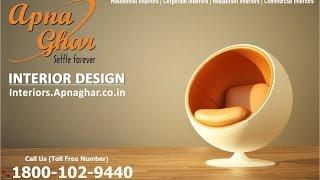 Best Luxury Interior Designers And Decorators In Delhi, Noida, Gurgaon And India