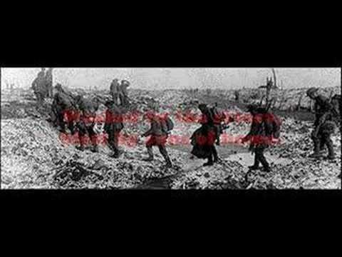 Armistice Day 11th November.
