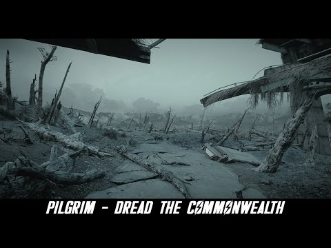 Fallout 4 Mods: PILGRIM - Dread the Commonwealth
