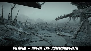 Fallout 4 Mods PILGRIM - Dread the Commonwealth