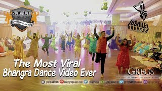 The Most Viral Bhangra Dance Video Ever