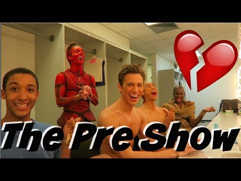 The Pre Show: Goodbye