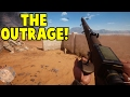 THE OUTRAGE! Funny Story