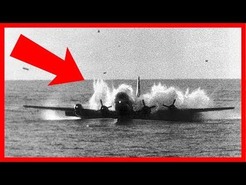 4次航空史上最成功的水面降落