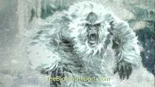 EXTINCT? - Episode 1 - The Yeti