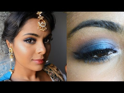 makeup by ethnico-Navratri / Garba Makeup  - Bollywood Makeup for n Party