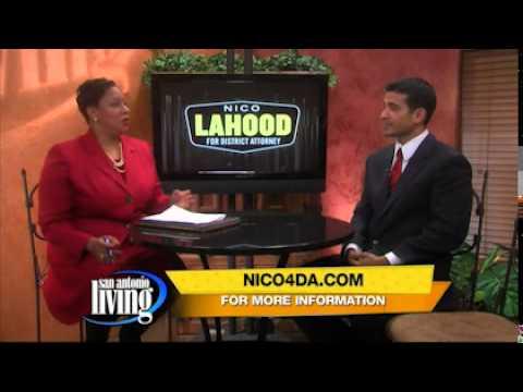Ready to Serve - San Antonio Living - WOAI News