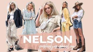 PASHOKJES SHOPLOG NELSON | MODEROSA