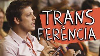 Vídeo - Transferência