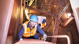 Podnieś Poziom Bezpieczeństwa i Higieny Pracy z ISO 45001