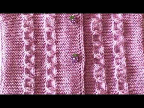 532f7ce4f अलग हटके बुनाई पैटर्न न्यू बुनाई डिजाइन Different Knitting Style of Cardigan  Design-256