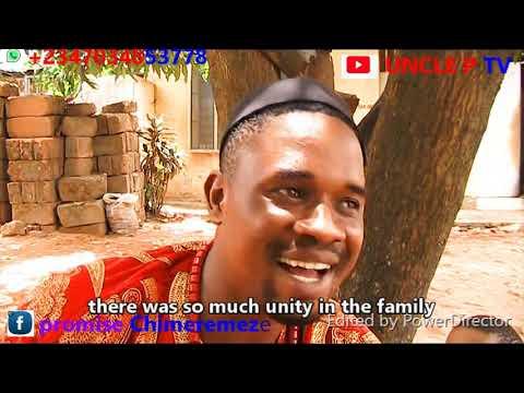 Download OBIDIYA(HEART OF HER HUSBAND)Akuko Ifo (Episode 1)