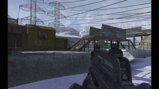 The Call of Duty Modern Warfare 2 1337 Train?!?!