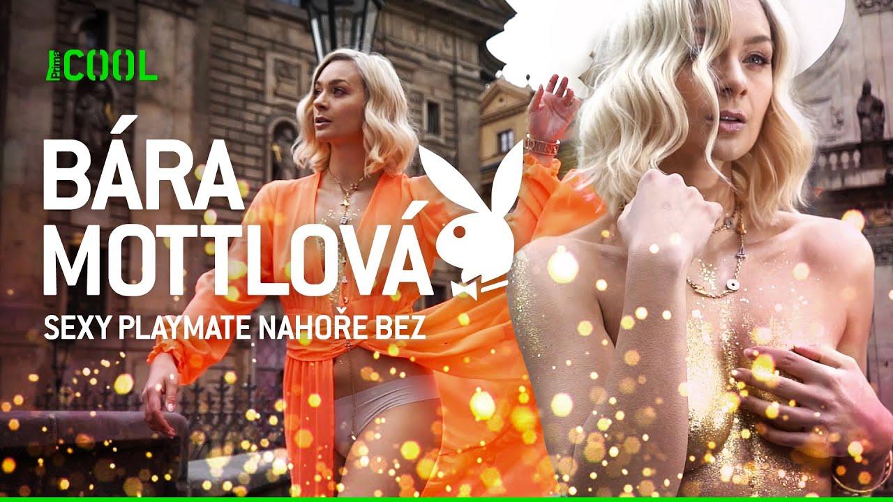 Nackt Barbora Mottlova  130% Barbora