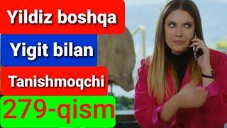 Qora Niyat 279 qism uzbek tilida turk filim кора ният 279 кисм 271 - 272 qism
