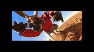Kangaroo Jack Hip Hop Theme Song! Snoop Dog- The next episode