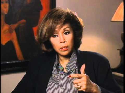 "Diahann Carroll on the end of  her TV series ""Julia"" - EMMYTVLEGENDS.ORG"