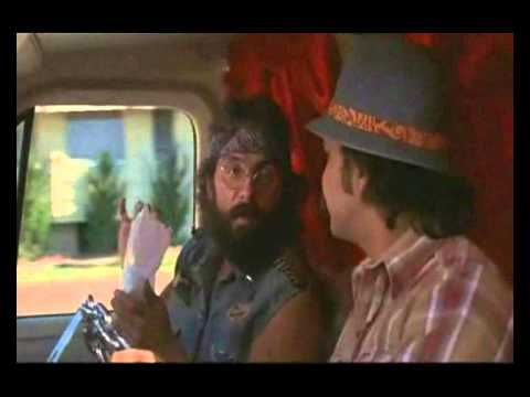 Cheech and Chong FUNNY BITS PT2