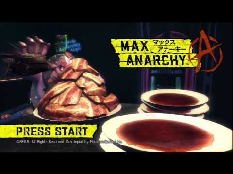 Max Anarchy OST - Laughin' At U