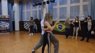танцы_ DJ Kapral танцы на стёклах