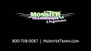 Michael's Monster 700R4 Rebuild Kit has been First Class | Monster Transmission