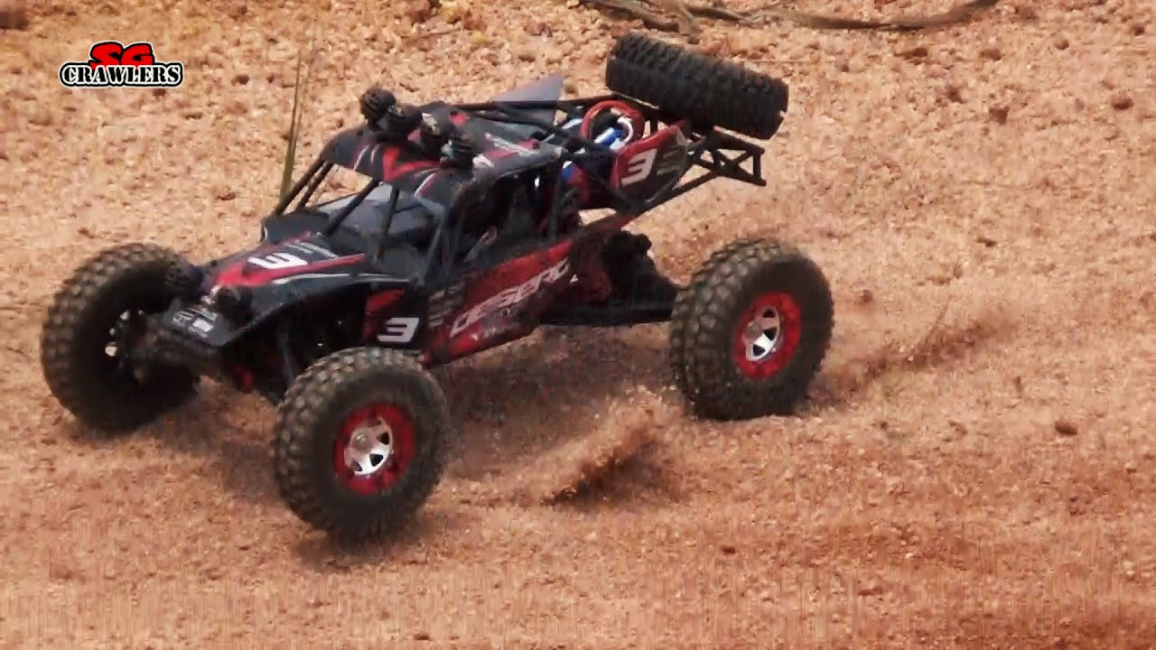 rc 4wd trucks with Watch on Watch together with Item also Xray X1 Formula 1 Car besides Losi Monster Truck Xl 4wd 15th Scale Petrol Rtr W Avc also 549139 Losi 5ive T 4wd Offroad Racing Truck 12.