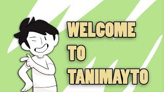 Welcome to TANIMAYTO✌