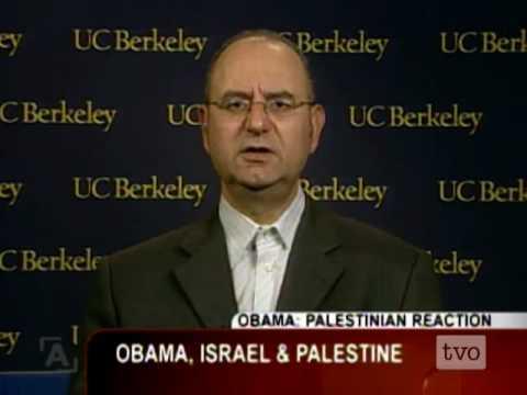 Advice for Obama: Beshara Doumani