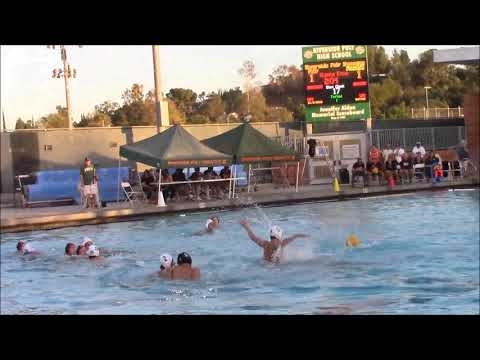 Poly Riverside vs Foothill High School CIF-SS Division 2, Quarterfinals