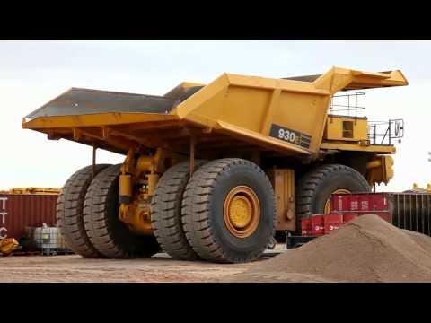 Gobi Nomads Fear Desert Mega Mine