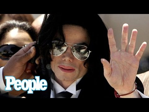 Wade Robson Claims Michael Jackson Ran a 'Sophisticated Child Abuse' Operation | Scoop | People